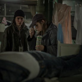 Das halbe Leid ©Goldmann/SIGNA, 2018 — Deutsches Schauspielhaus in Hamburg